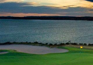 Tucumcari 12 Shores Golf Course